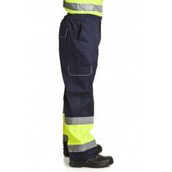 4761 Pantalon Combinado