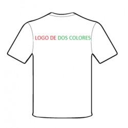 LOGO DE DOS COLORES ESPALDA