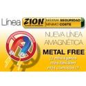 Linea E-ZION Metal Free
