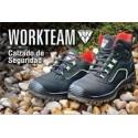 Calzado WorkTeam