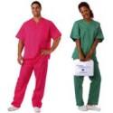 Sanitario y Servicios